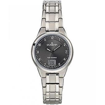 Dugena watch titanium watches Ghent radio 4460836