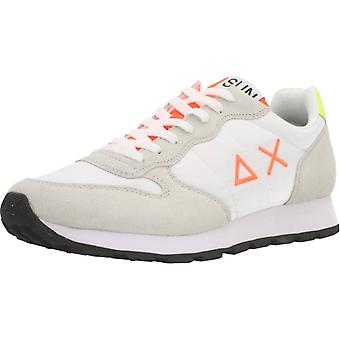 Sun68 Sport / Scpz30104 Color Bianco Sneakers