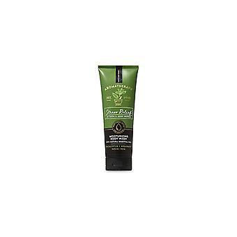 (2 Pacote) Banho e corpo funciona Aromaterapia Eucalyptus Spearmint Hidratante Lavagem Corporal 10 fl oz / 296 ml