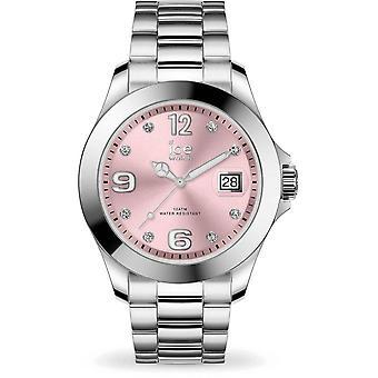 ICE steel - Classic - Light pink SR - Stones - Medium - 3H
