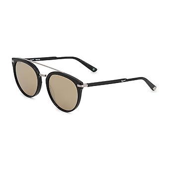 Vespa Original Unisex All Year Sunglasses - Black Color 34731