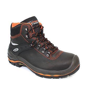 Grisport Hammer Ruskea turvallisuus Boot
