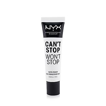 Can't Stop Won't Stop Matte Primer - 25ml/0.84oz