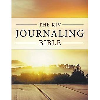 The KJV Journaling Bible by One True Faith