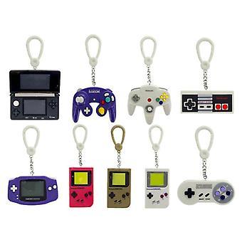 Nintendo Console Backback Venner