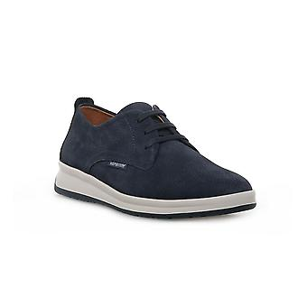 Mephisto Lester 4631NAVY universal all year men shoes