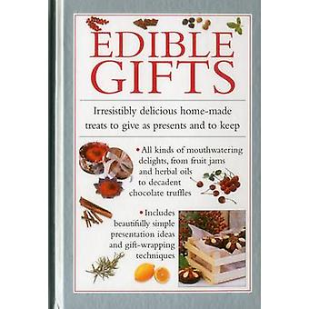 Edible Gifts by Valerie Ferguson - 9780754830528 Book