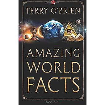 Amazing World Facts by Terry O Brien - 9788129139900 Book