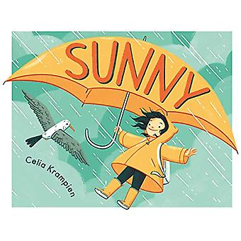 Sunny by Celia Krampien - 9781250316608 Book