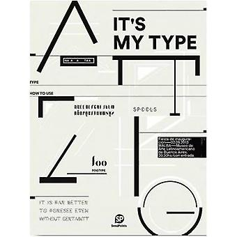 It's My Type by SendPoints - 9789881470416 Book