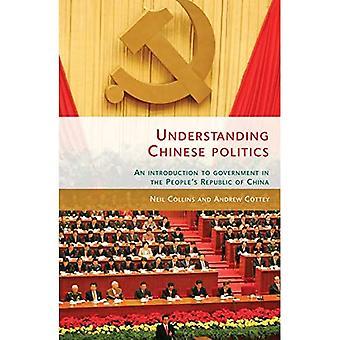 Compreensão política chinesa