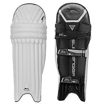 Slazenger Unisex Ultimate Wicket Keeper Pad Cricket