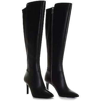 MICHAEL Michael Kors Dorothy Flex Boot Black 11