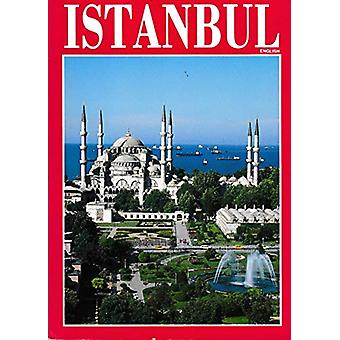 Istanbul by Y Akat - 9781861187185 Book