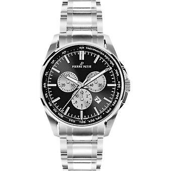 Pierre Petit - Wristwatch - Men - P-858D - Le Mans