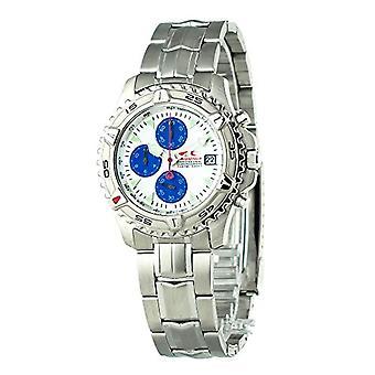 Chronotech Clock Man ref. CT9126-04M