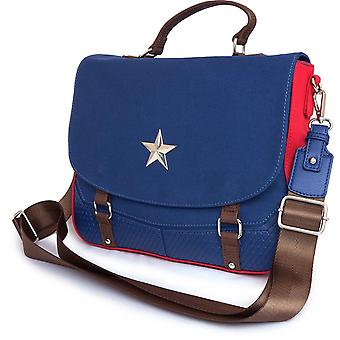Loungefly Marvel Captain America Bag
