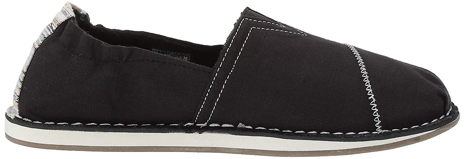 Skechers Women-apos;s Shoes Waterfront Fabric Closed Toe Loafers