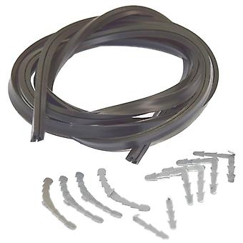 Universal 3-In-1 Oven Cooker Door Gasket Seal Kit