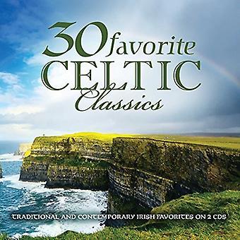 30 Favorite Celtic C - 30 Favorite Celtic C [CD] USA import
