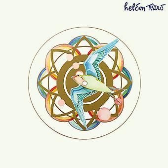 Heldon - Third [CD] USA import