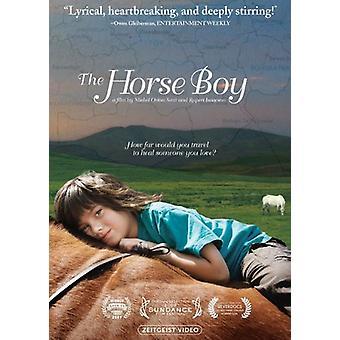 Horse Boy [DVD] USA import