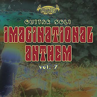 Imaginational Ant V7 - Imaginational Ant V7 [CD] USA import