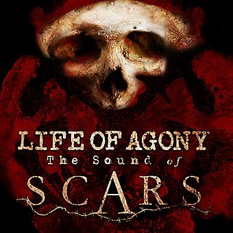 Sound Of Scars [CD] USA import