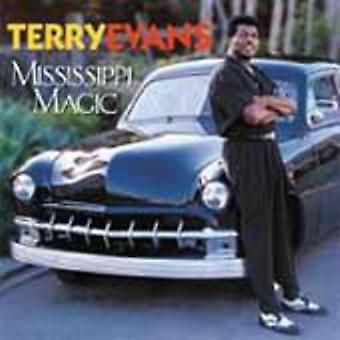 Terry Evans - Mississippi Magic [SACD] USA import