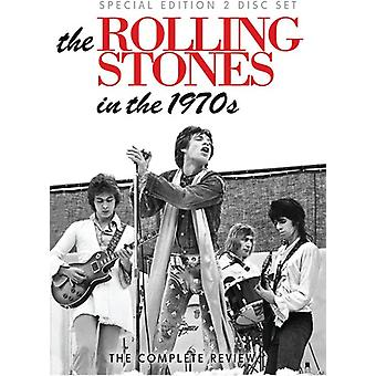 Rolling Stones-in the 1970s [DVD] USA import