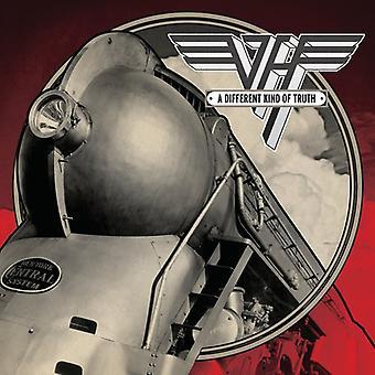 Van Halen - Different Kind of Truth [CD] USA import