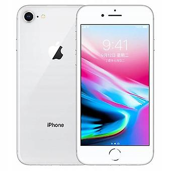 Apple iPhone 8 256GB silver smartphone
