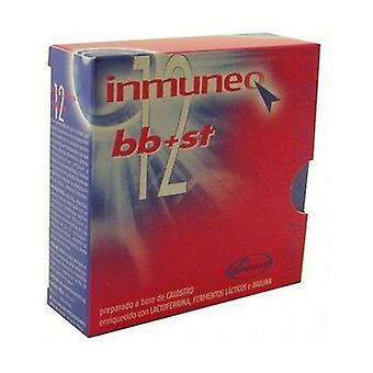 Inmuneo 12 Bb en St 48 tabletten