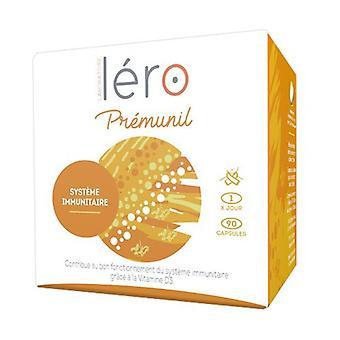 Premunil 90 capsules