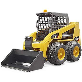 Bruder - CAT Skid Steer Loader  1:16 02481