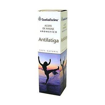 Anti Fatigue Massage Oil 50 ml of oil