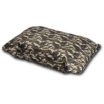 Ancol Action Dog Bed - X-Large - 110 x 70cm