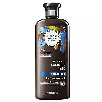 Herbal essences bio:renew hydrating shampoo, coconut milk, 13.5 oz *