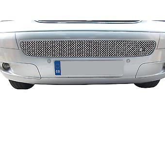 VW T5 -- كاليفورنيا / كارافيلي -- السفلى جريل (2006-2009)