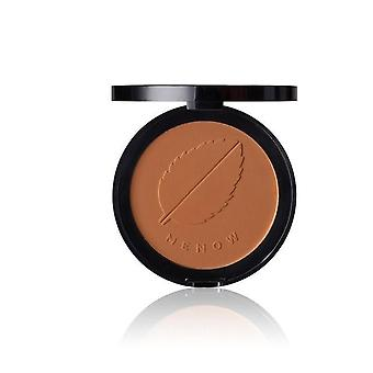 Soft Translucent Compact Pressed Face Powder For Contour - Finishing Palette