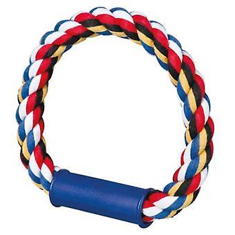 トリクシー ロープ コットン リング、犬、おもちゃ・ スポーツ (ロープ) しております。