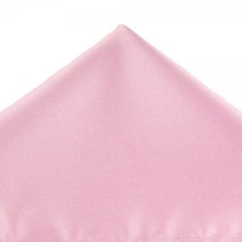 Legături Planet Plain Lavender Pocket Square Batista