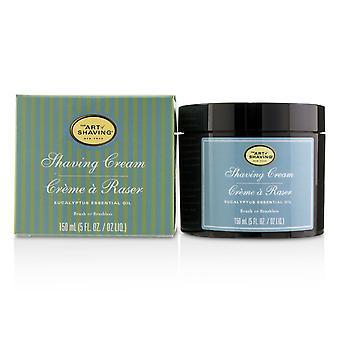 Shaving cream eucalyptus essential oil 220432 150ml/5oz