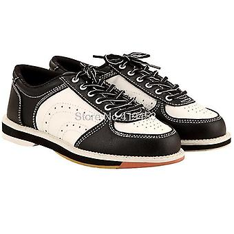Men Bowling Shoes Breathable Sole Sneakers Men Outdoor Platform Good Quality