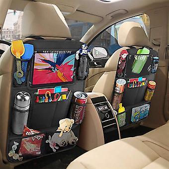 Multi-function Car Storage Backseat Organizer Bag/pouch