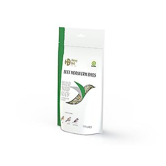 Henry Bell Suet Bites Mealworm 500g H020005