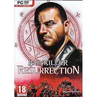 Painkiller Resurrection PC Spiel