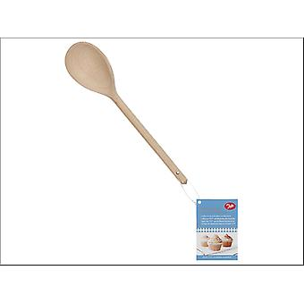 Tala Waxed Wood Spoon 25.5cm 10A30100