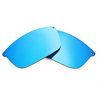 Polarized Replacement Lenses for Oakley Carbon Blade Sunglass Anti-Scratch Blue