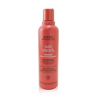 Nutriplenish shampoo # deep moisture 255861 250ml/8.5oz